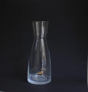 Drachenkaraffe Glas